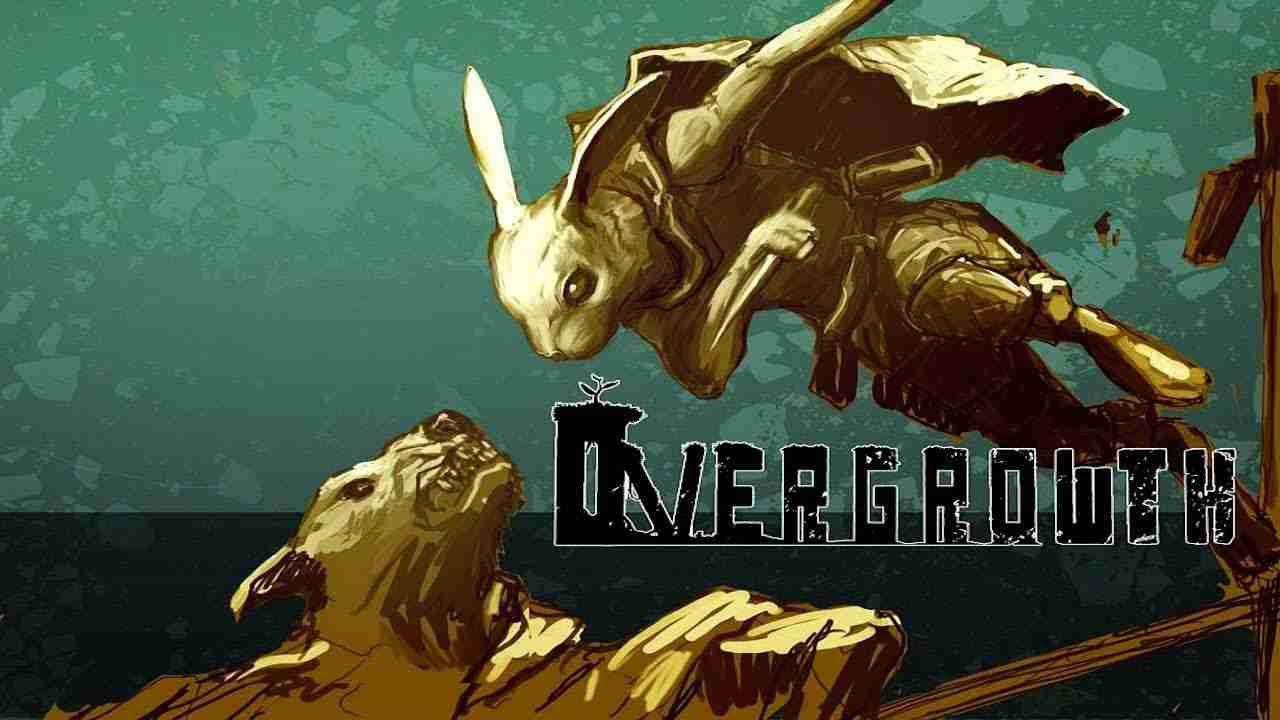 download game Overgrowth crack