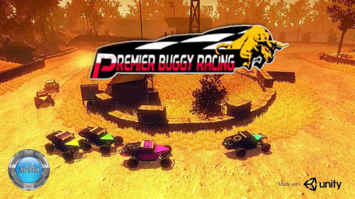 download game Premier Buggy Racing Tour crack
