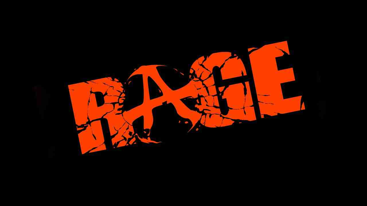 download game Rage crack