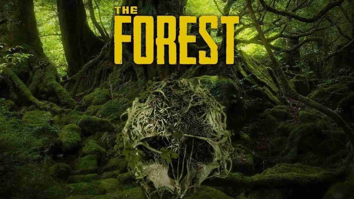 download game The Forest crack