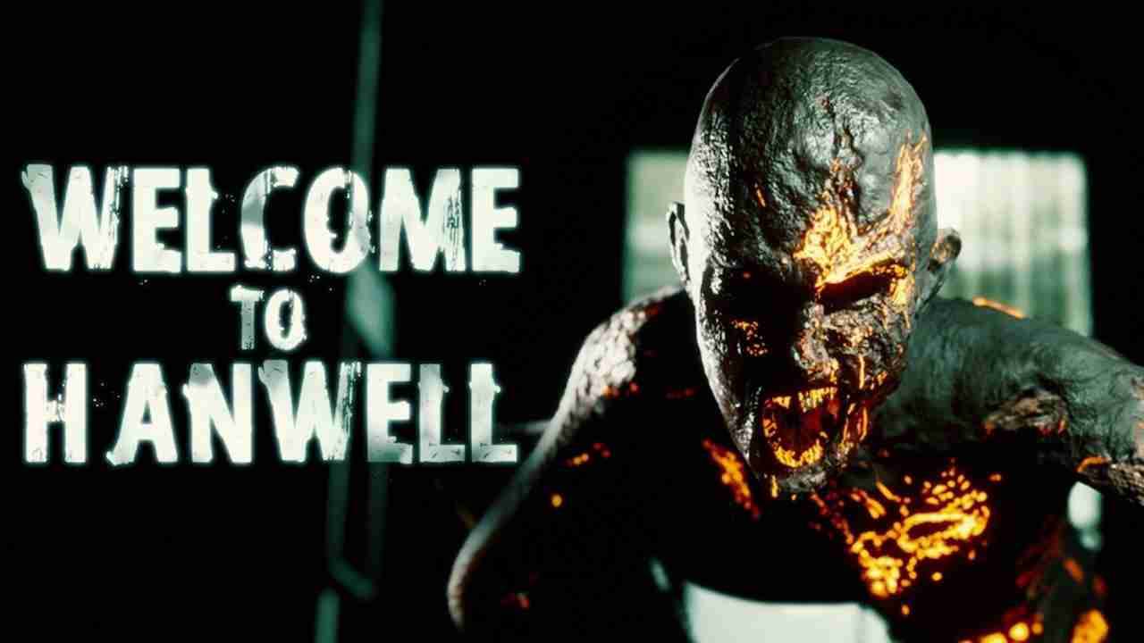 download game Welcome to Hanwell crack
