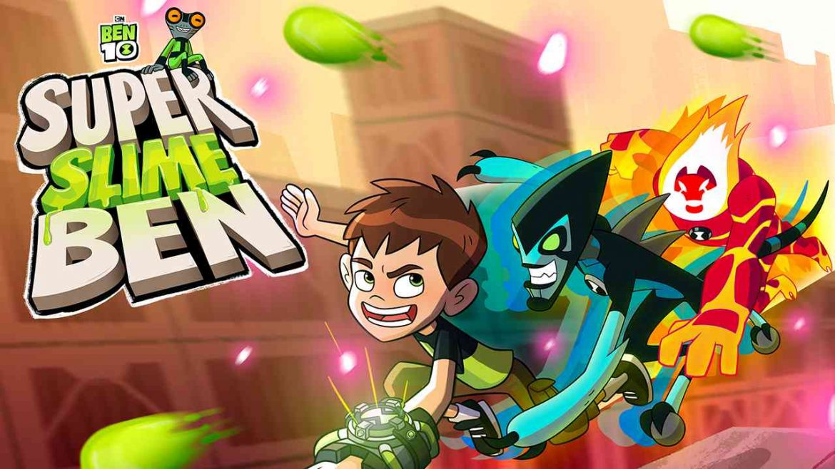 download Ben 10 crack