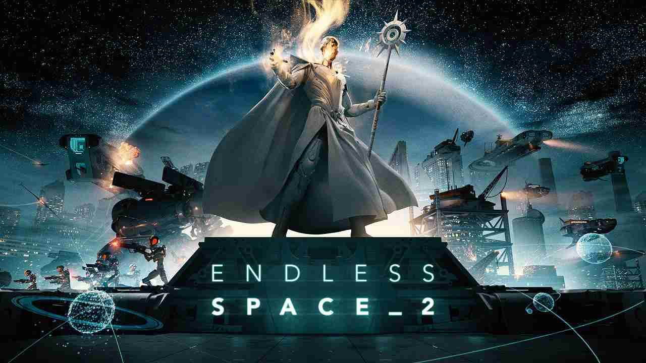 download Endless Space 2 crack