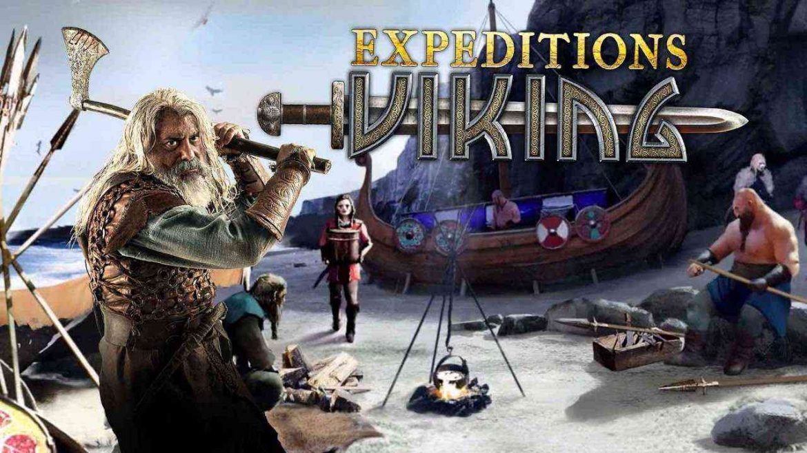 download game Expeditions Viking Iron Man crack