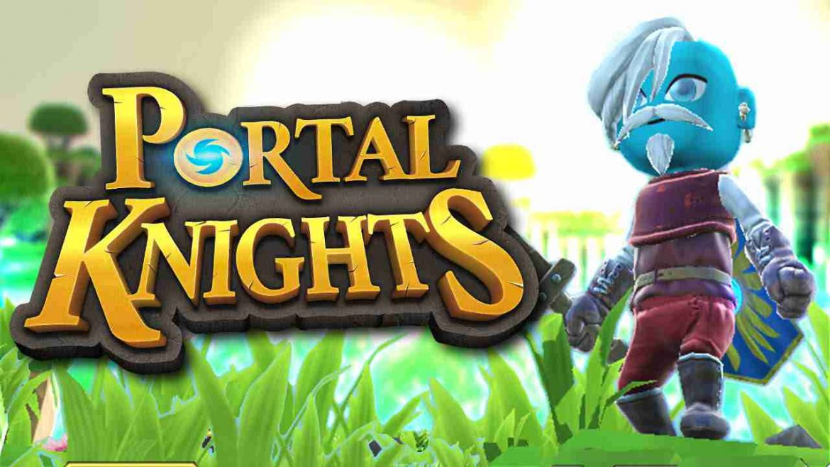 download Portal Knights crack