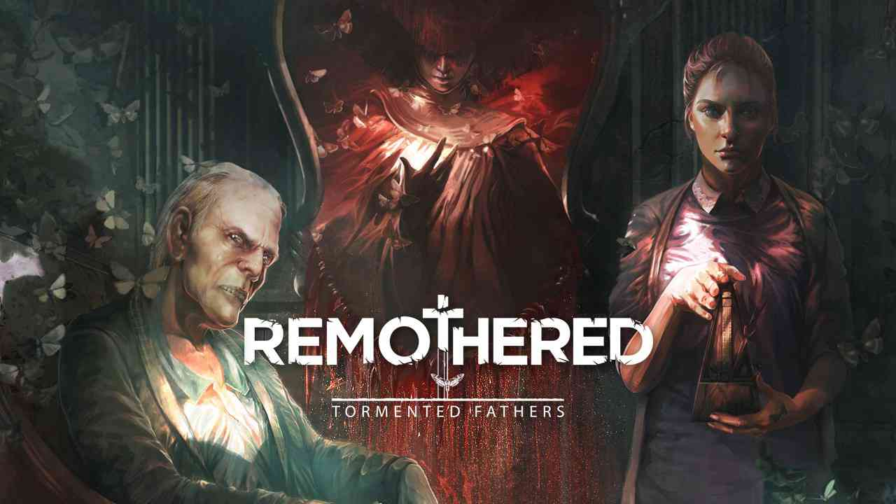 download game Remothered Tormented Fathers crack