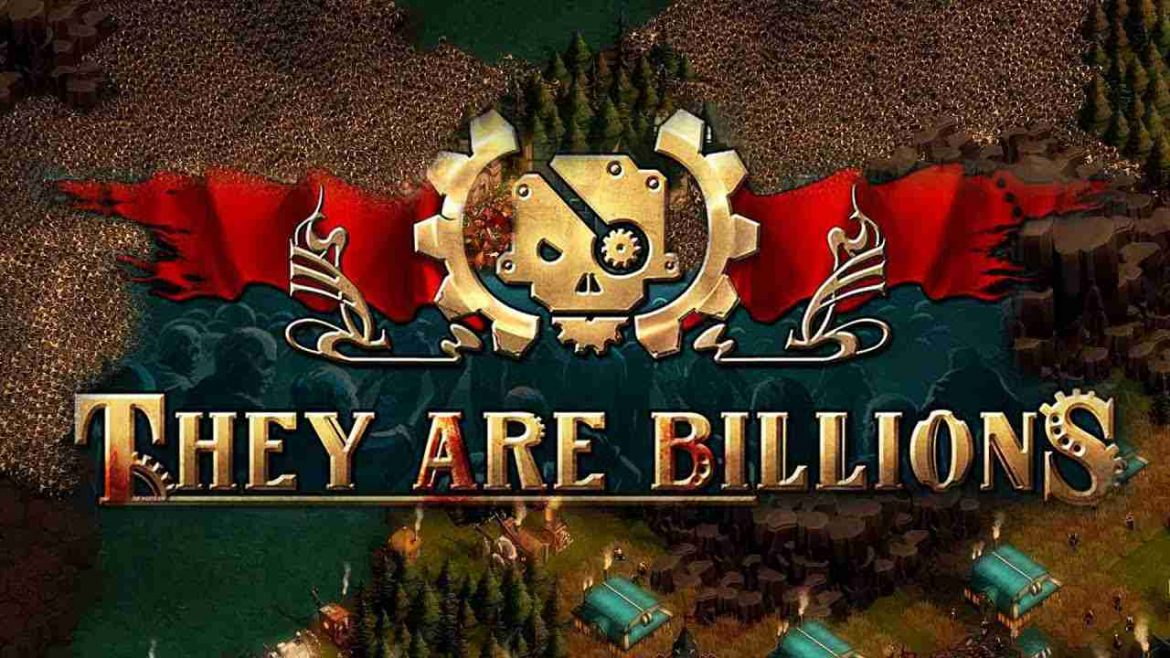 download They Are Billions crack