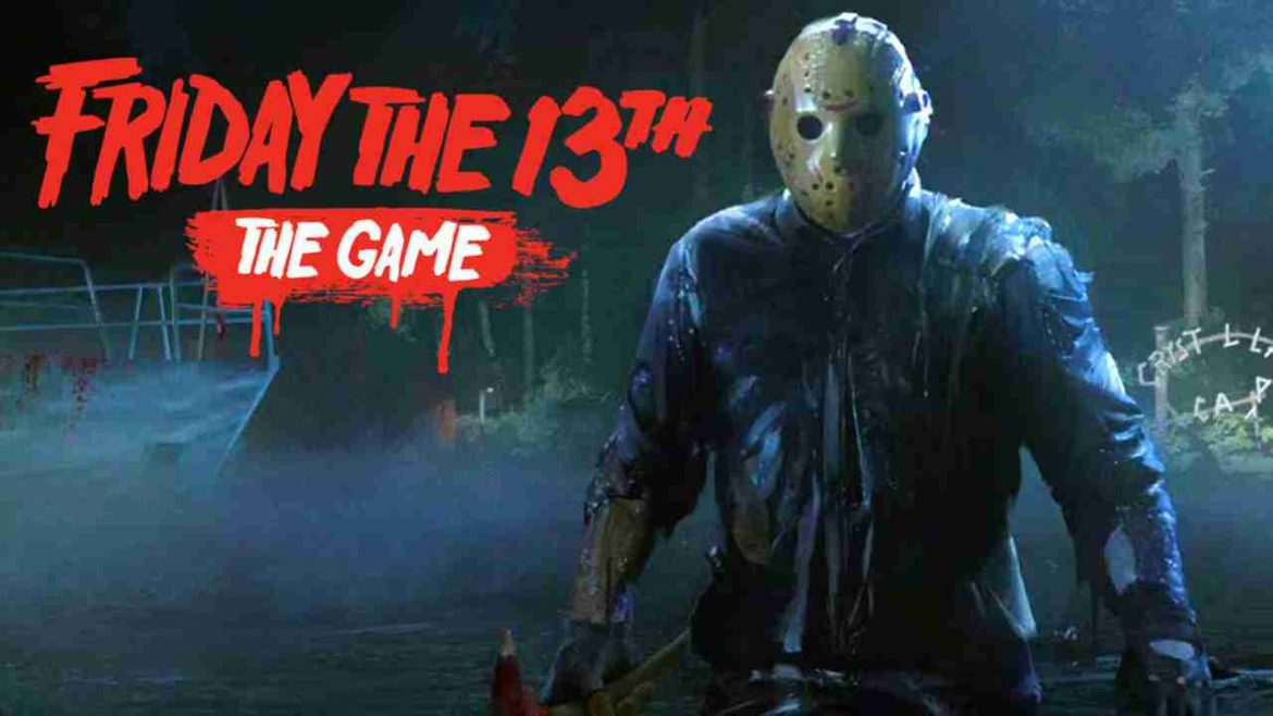 Friday The 13th The Game crack