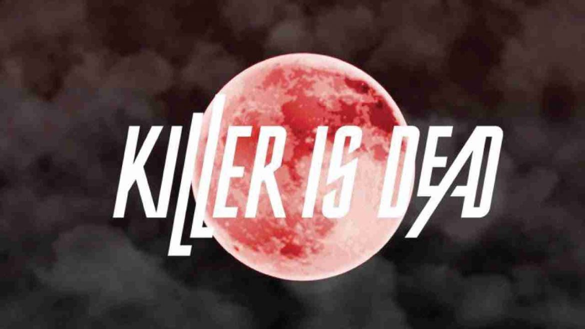 download Killer is Dead crack