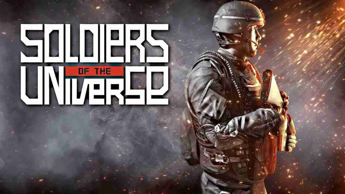 download Soldiers of the Universe crack