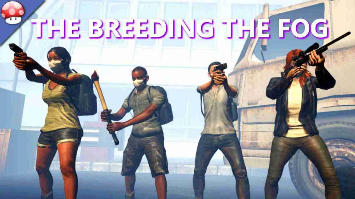 download The Breeding The Fog crack