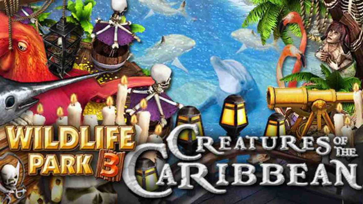download Wildlife Park 3 crack