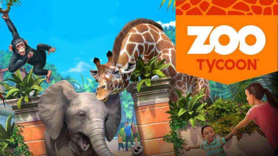 download Zoo Tycoon Ultimate Animal Collection crack