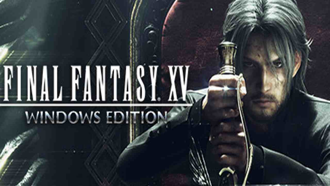 download Final Fantasy XV crack