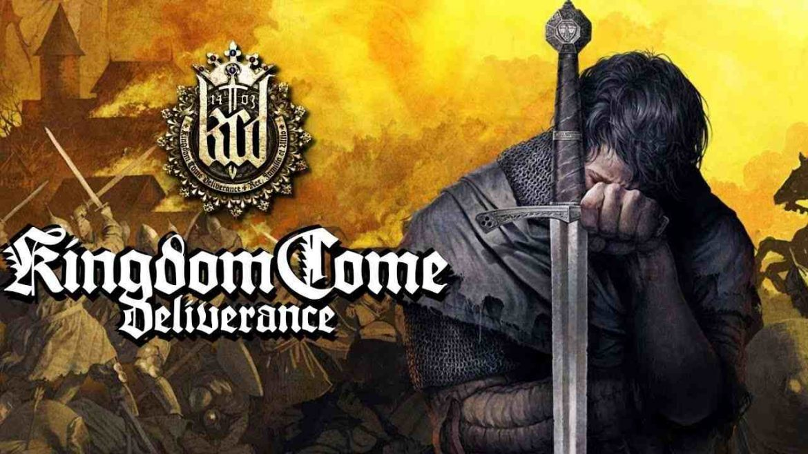 download Kingdom Come: Deliverance crack