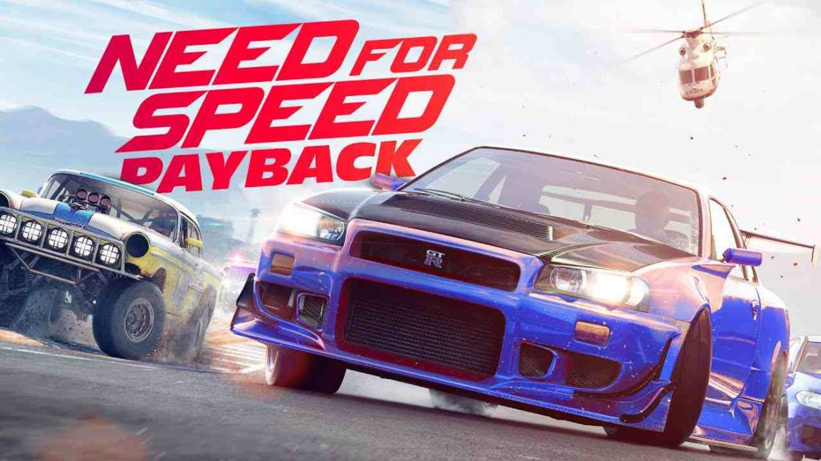 download game Need For Speed Payback
