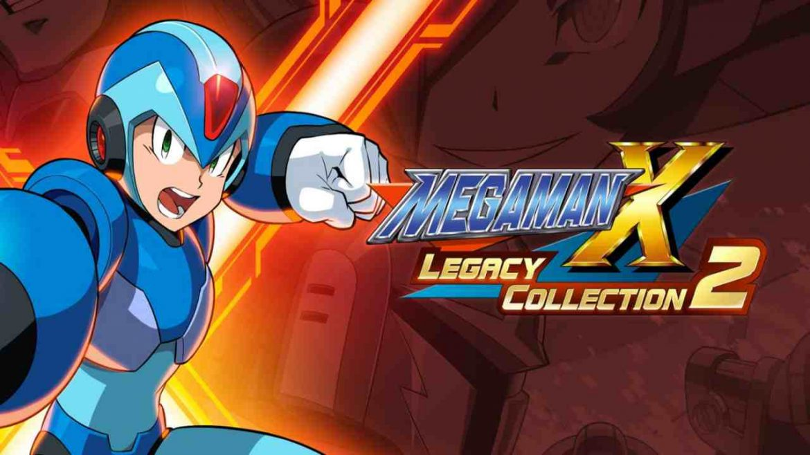 download game Mega Man Legacy Collection 2 crack