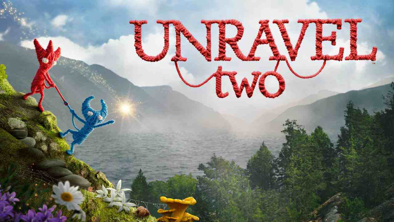download game Unravel Two crack