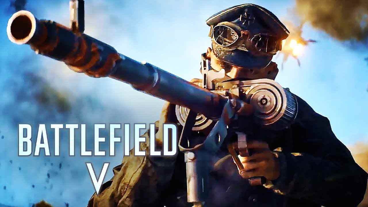 download Battlefield V full crack