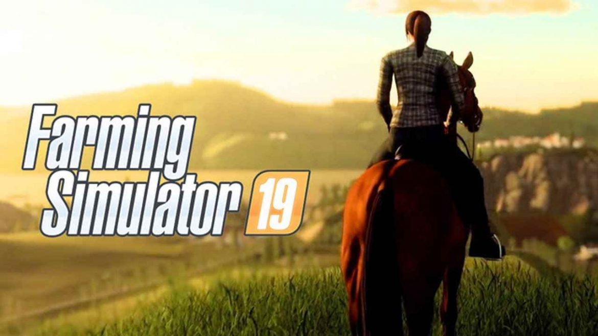 download Farming Simulator 19 crack