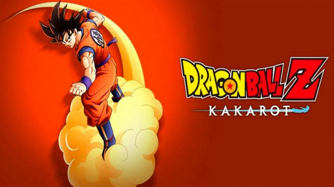 download game Dragon Ball Z: Kakarot full crack