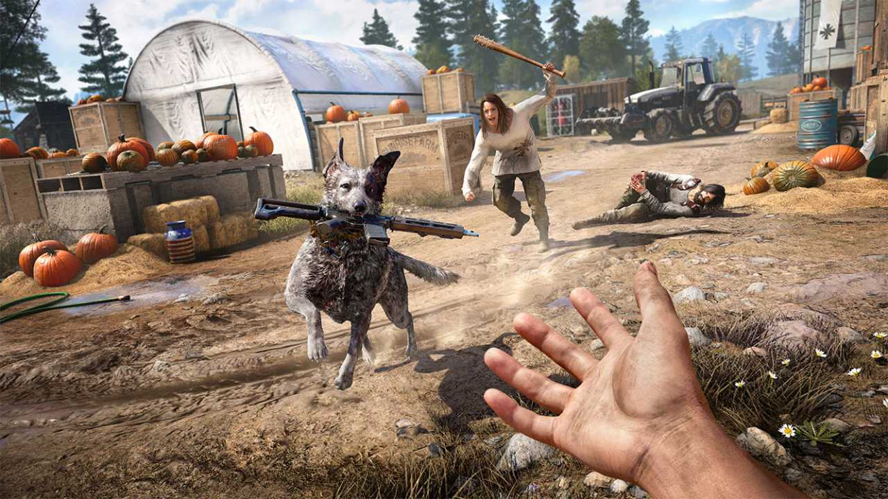 download Far Cry 5 crack