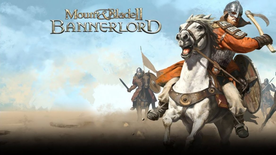 download Mount & Blade II Bannerlord crack