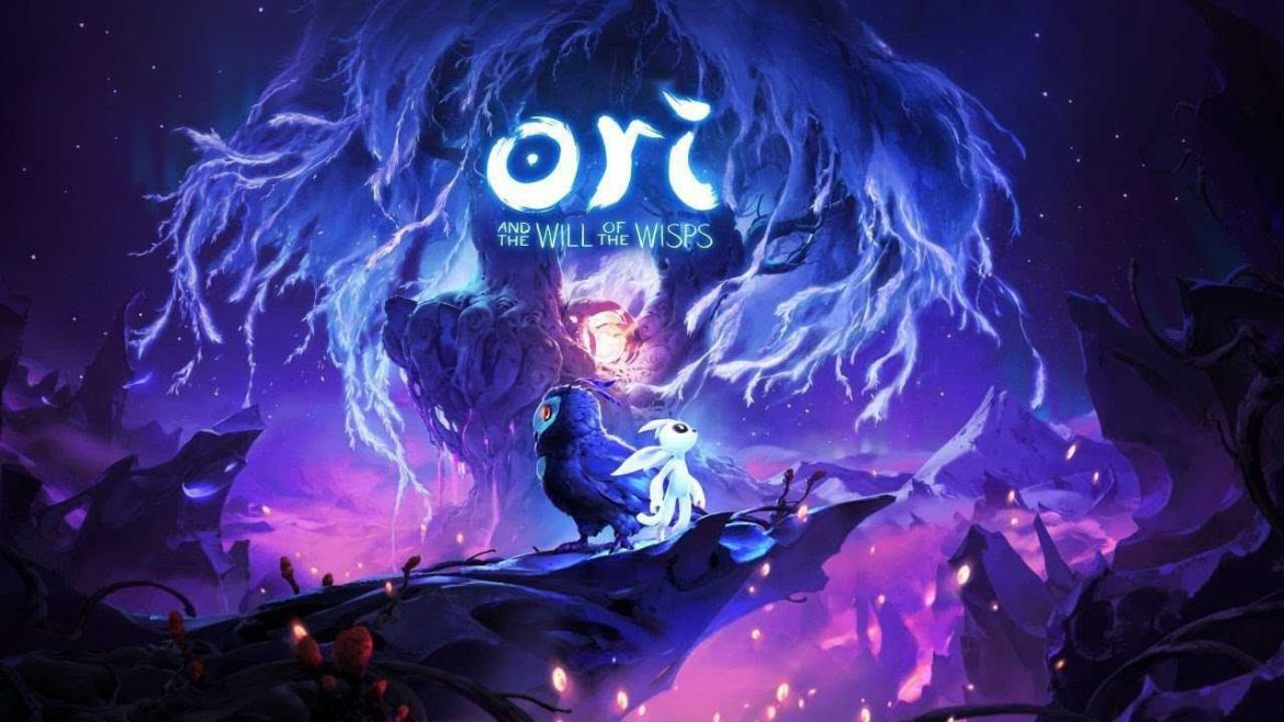tải game Ori and the Will of the Wisps việt hóa
