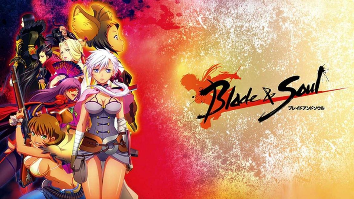 tai game Blade and Soul Offline full crack