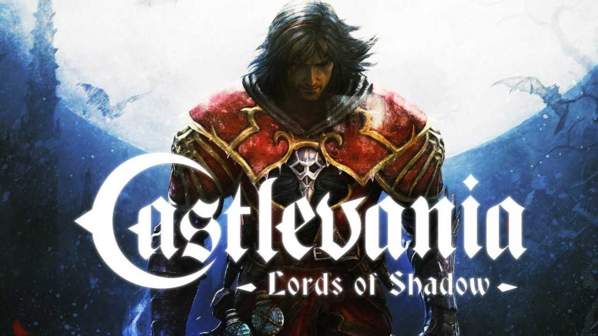 Castlevania Lords of Shadow full crack