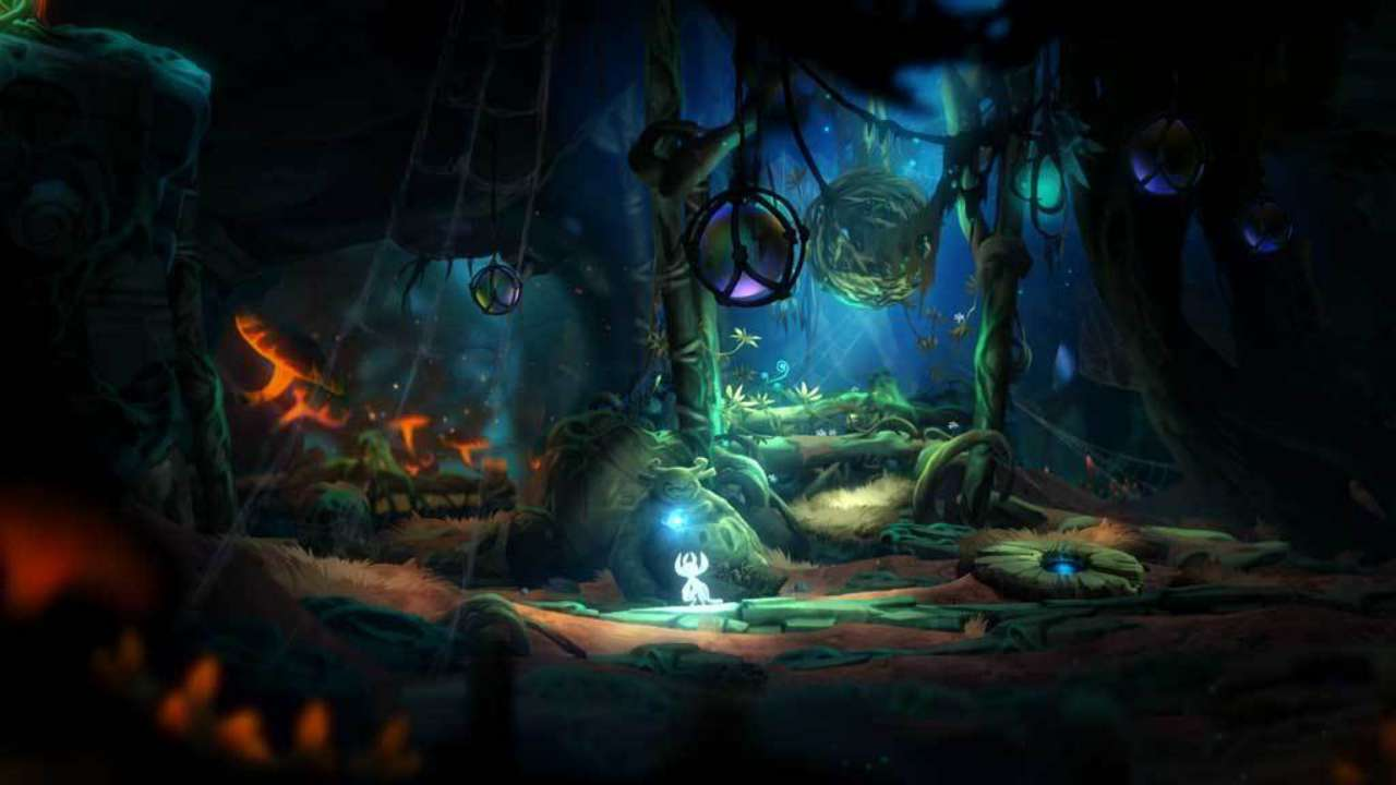 tai game Ori and the Blind Forest Definitive Edition crack