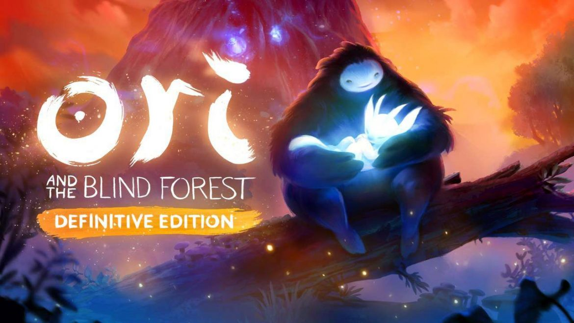 cài đăt Ori and the Blind Forest Definitive Edition viet hoa