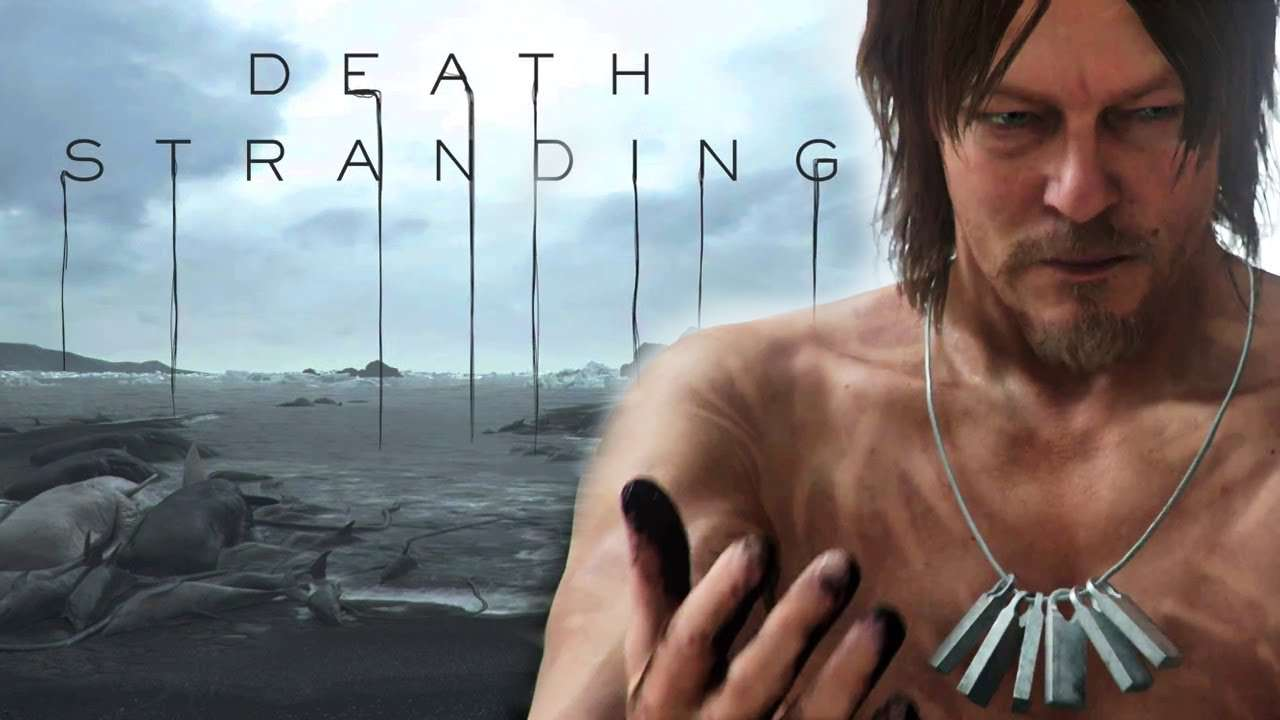 tai game Death Stranding full crack