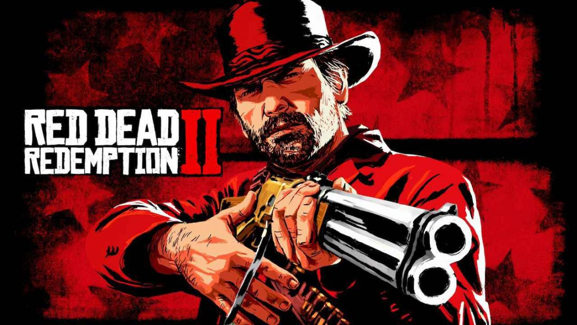 tai ve Red Dead Redemption 2 crack
