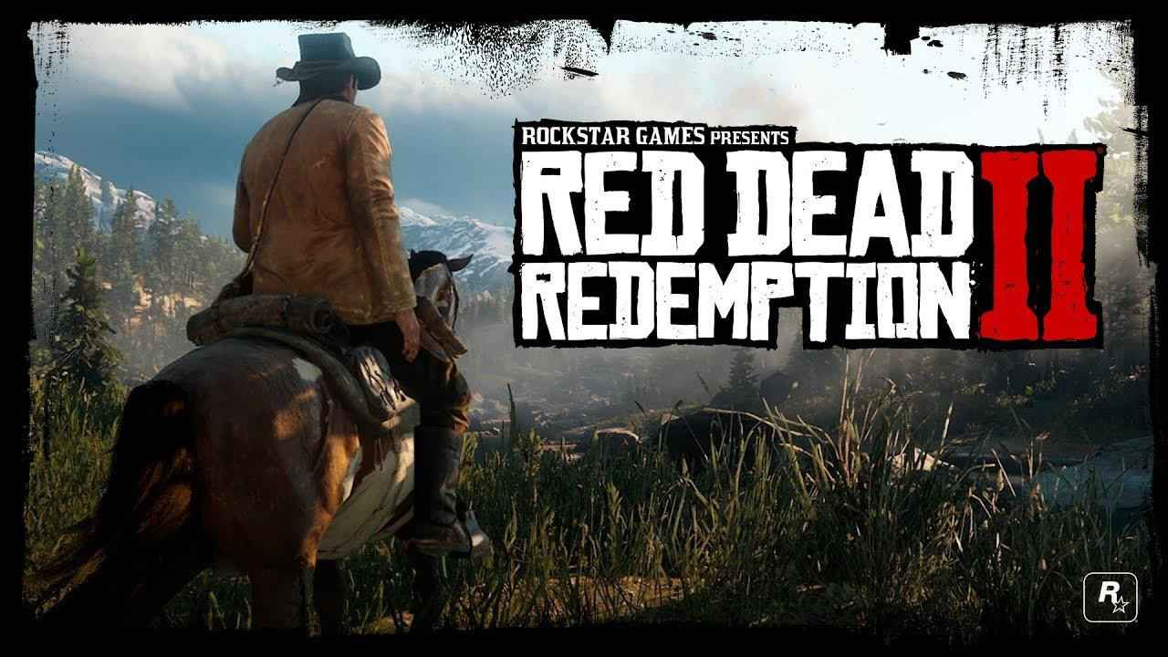 tai game Red Dead Redemption 2 full crack