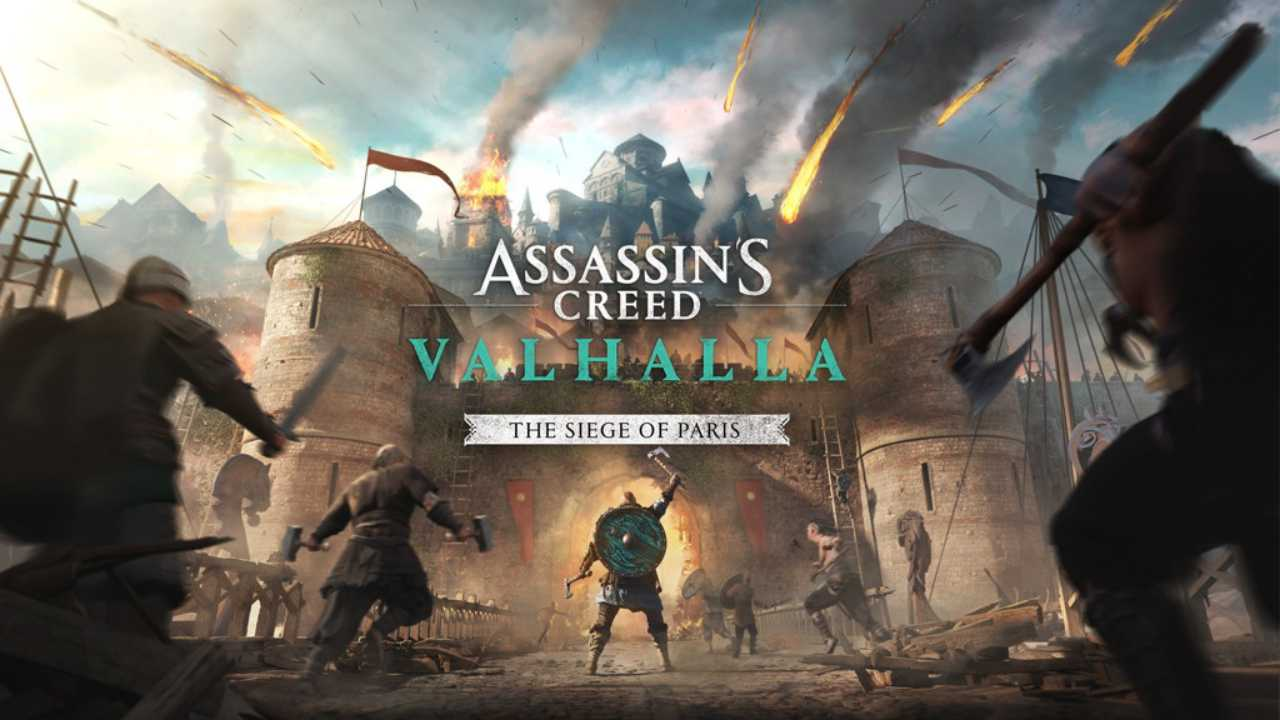Assassin's Creed Valhalla crack