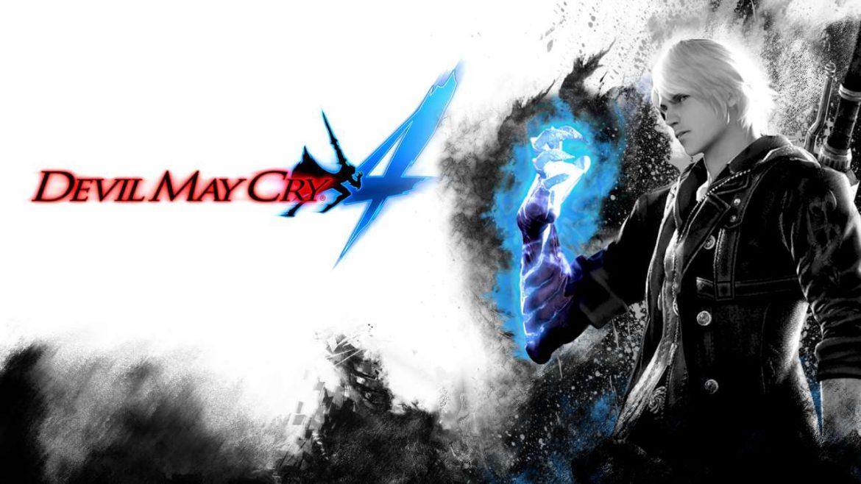 tai game Devil May Cry 4 full crack