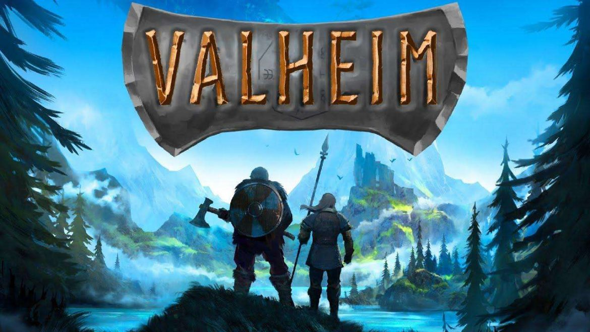 download Valheim crack